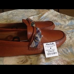 Brand new Polo Slip-on/ Loafers